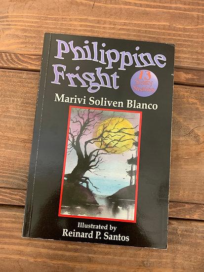Philippine Fright