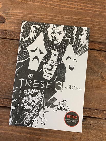 Trese Volume 3