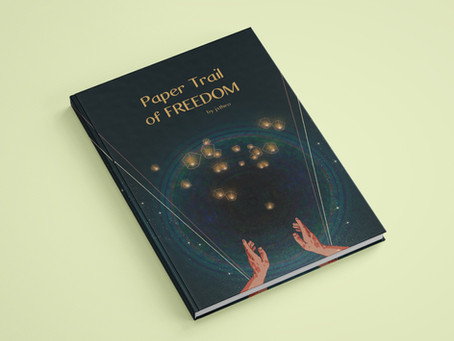 Blazi Blah EP 1: Jean JT Teodoro: Paper Trail of FREEDOM