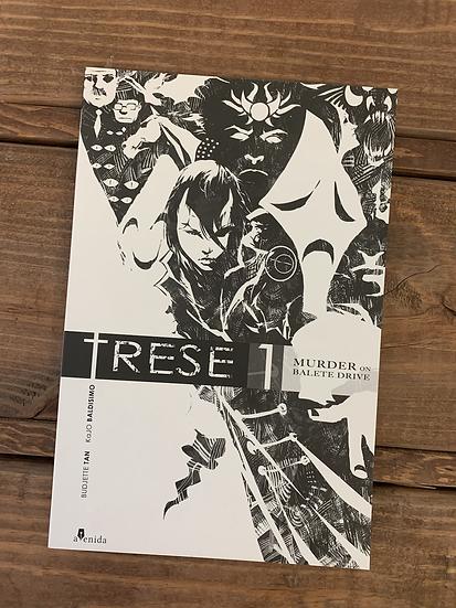 Trese Volume 1