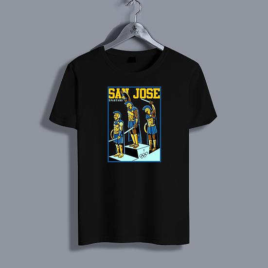 San Jose Spartans