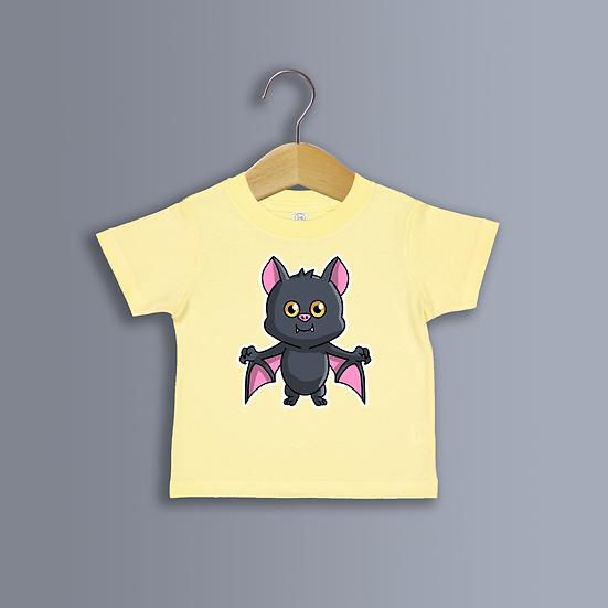 Chibi: Palawan Fruit Bat