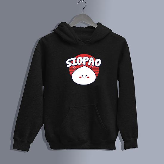 Siopao Hoodie