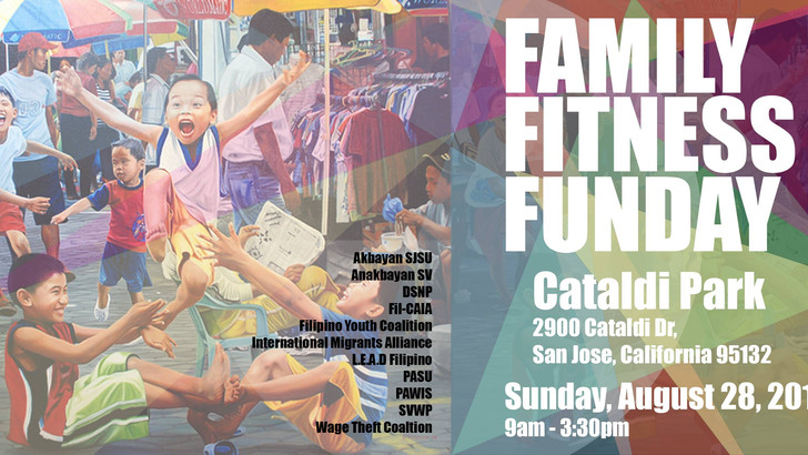 Annual Southbay Family Funday