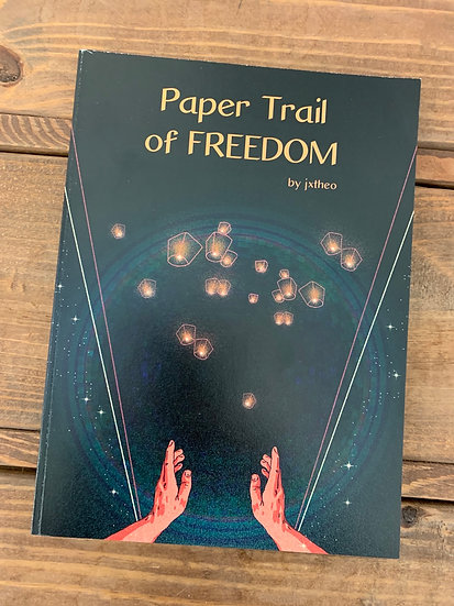 Paper Trail of FREEDOM