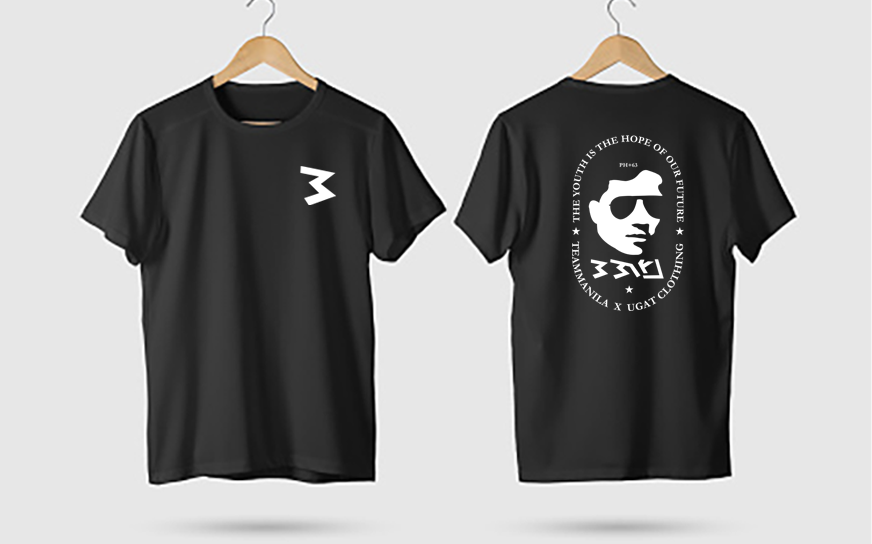 Teammanila x Ugat: Rizal