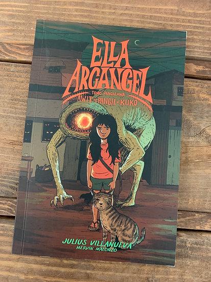 Ella Arcangel (Tagalog)