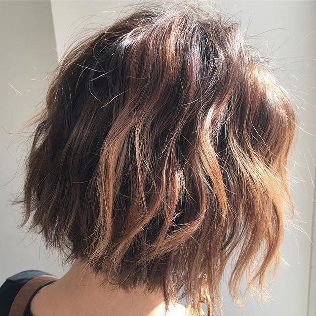 Hair Cut & Blow out