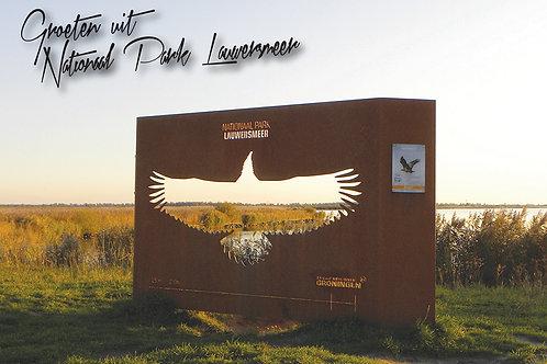 zeearend monument