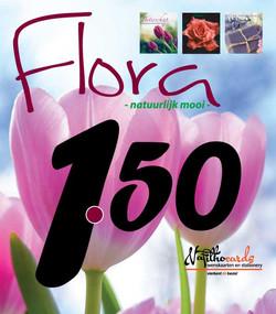 Flora-topkaart
