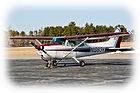 NH Flying Club 172