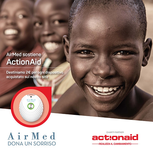 AirMed for Action Aid