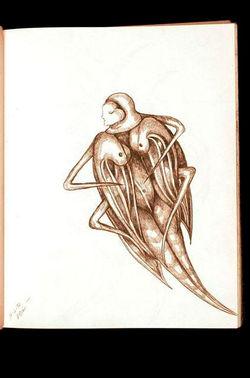 drawings journal entries 7