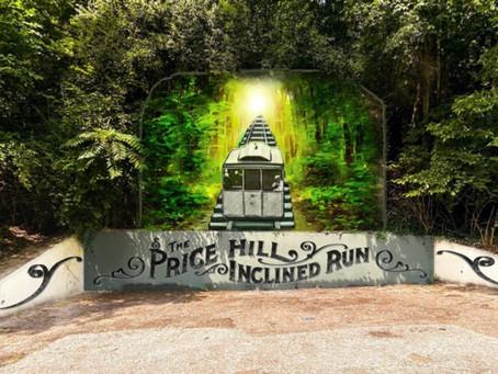 Incline Run Art Celebration Oct. 7th