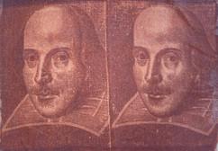 Shakespeare in Plum
