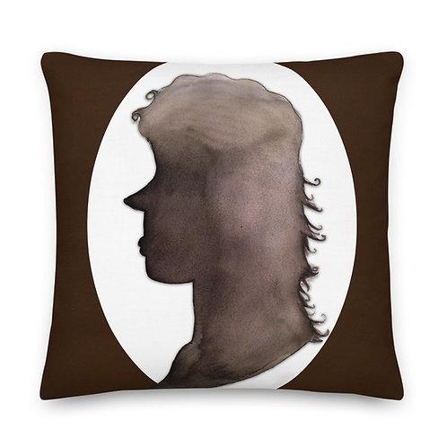Dear Heart - Premium Pillow