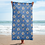 Thumbnail: Calico Jack Beach Towel
