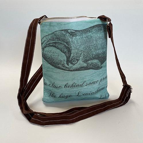 The Whale Crossbody Bag