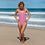 Thumbnail: Swashbuckler Stripe - One-Piece Swimsuit