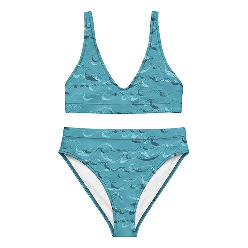 Swell - High-waisted bikini