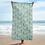 Thumbnail: Priscilla's Prize Beach Towel