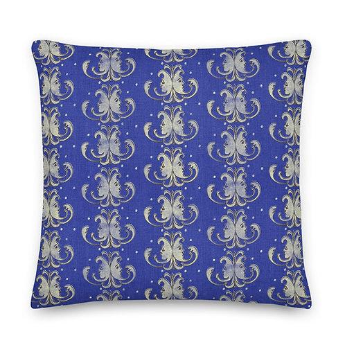 Ghost Moons - Premium Pillow