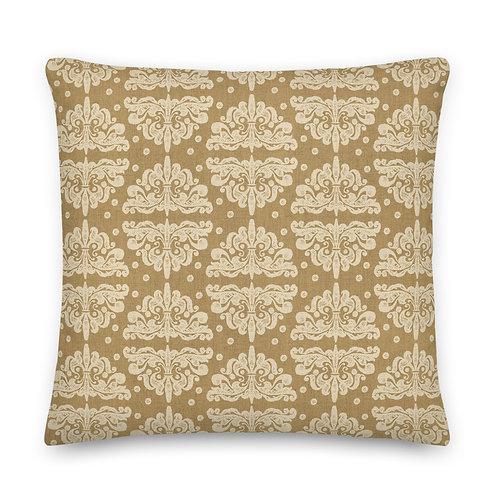 Ornamento - Premium Pillow
