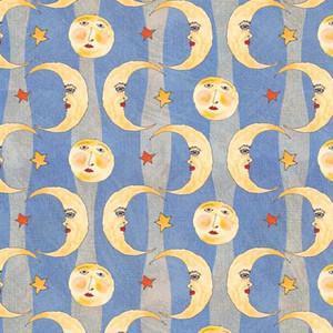Cara de la Luna
