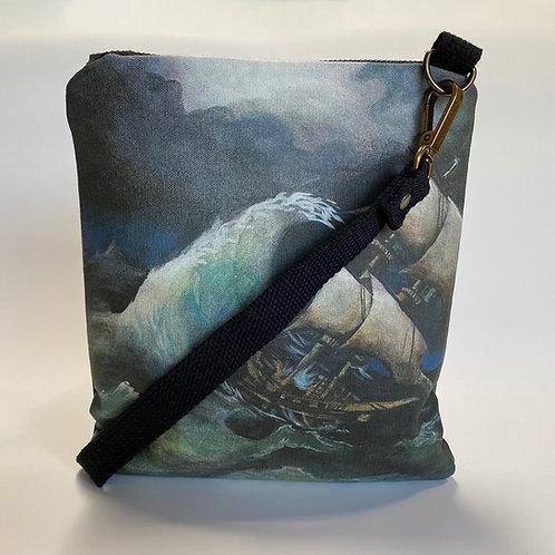 Dark & Stormy Night Crossbody Bag