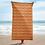Thumbnail: Imperial Jade Beach Towel