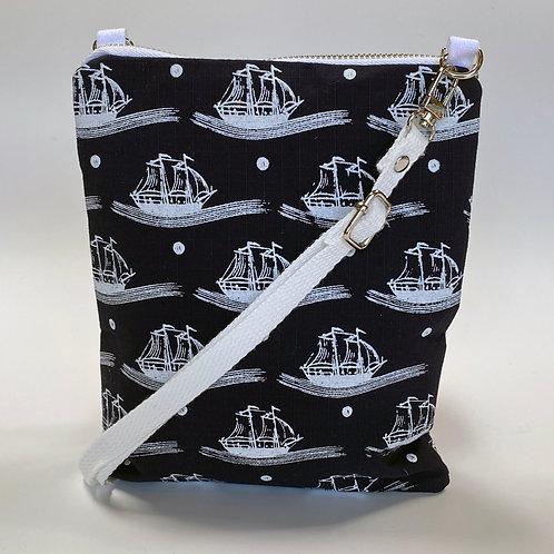 Ship 'n Shore Crossbody Bag
