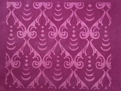 Arcana scroll pattern