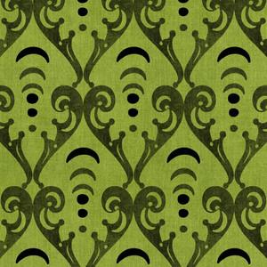 Arcana Scroll in Green