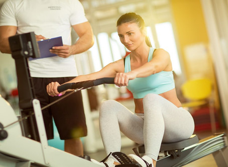Top 10 Benefits of Rowing
