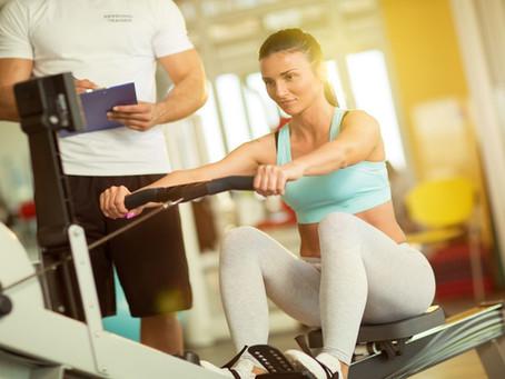Top 10 Benefits of Rowing