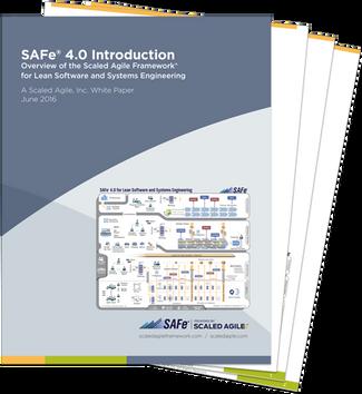 SAFe 4.0 Introduction