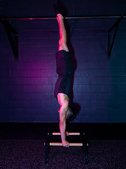 5 Week Handstand Workshop