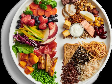 Nutrition: The Basics