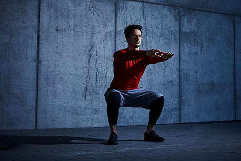 Movement Training Workshop