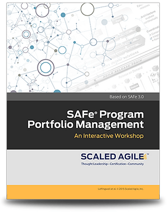 SAFe Program Portfolio Management