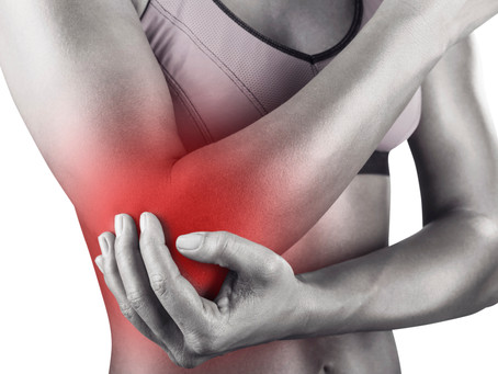 Types of Muscle, Tendon and Ligament Injuries - And How to Minimize it's Risk!