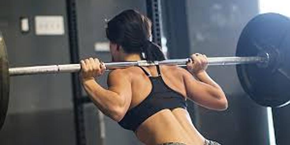 Strength & Conditioning Sampler