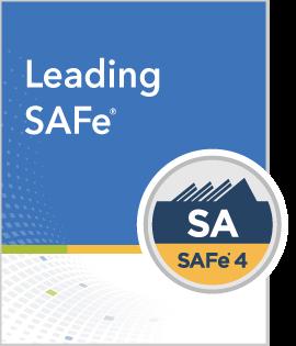 Leading SAFe 4.5 20/21 Sept 2018