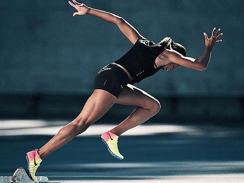Sprint Training Program