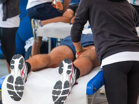 Massage Therapy /Sport Massage