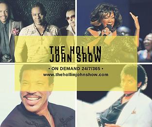 www.thehollinjohnshow.com