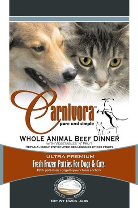 Carnivora Food Products