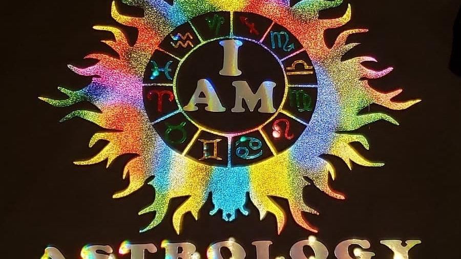 I am Astrology
