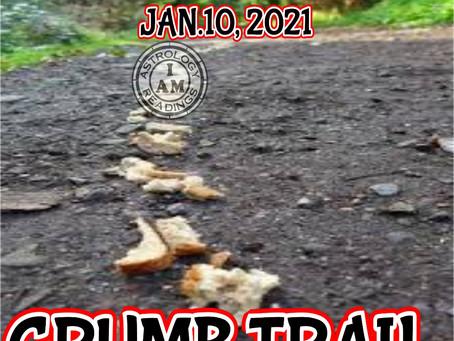 CRUMB TRAIL