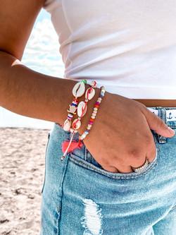 Turtle Adjustable Bracelet